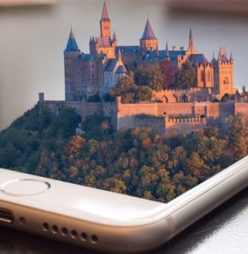Best AR Apps for iPhone and iPad