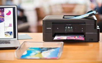 Best Inkjet Printers for Mac