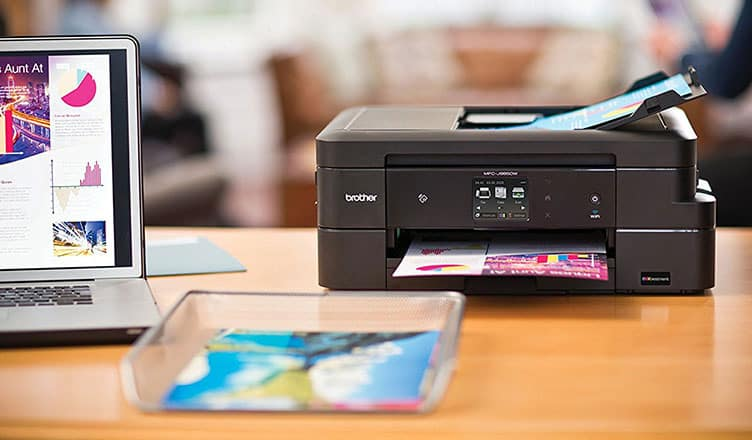 Best Inkjet Printers for Mac