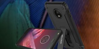 Best Moto G5S Plus Cases
