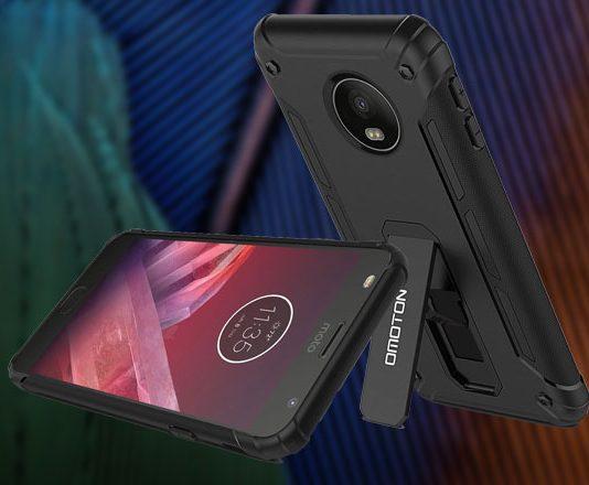 Best Moto G5S Plus Cases