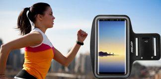 Best Samsung Galaxy Note 8 Armbands