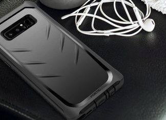 Best Samsung Galaxy Note 8 Heavy Duty Cases