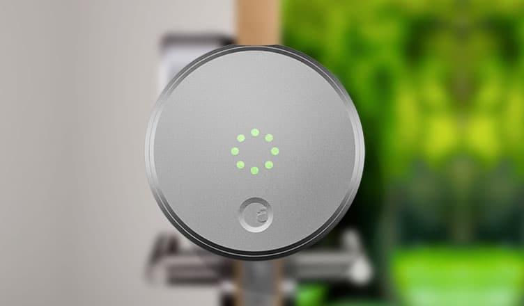 Best Smart Door Locks for Home