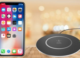 Best iPhone X Wireless Chargers