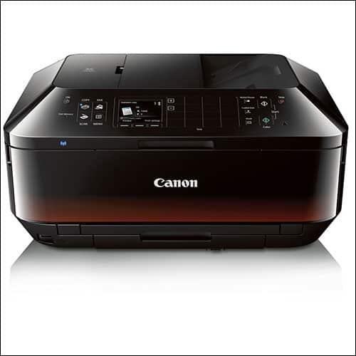 Canon Office and Business MX922 All-in-one Printer