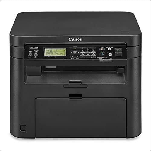 Canon imageCLASS D570 Monochrome Laser Printer