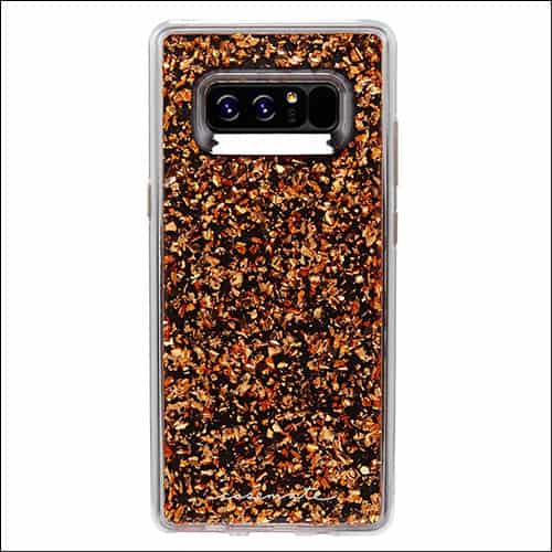 Case-Mate Galaxy Note 8 Bumper Case