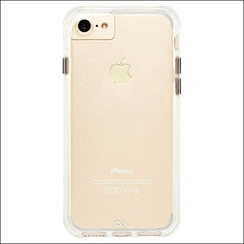 Case-Mate iPhone 8 Clear Case