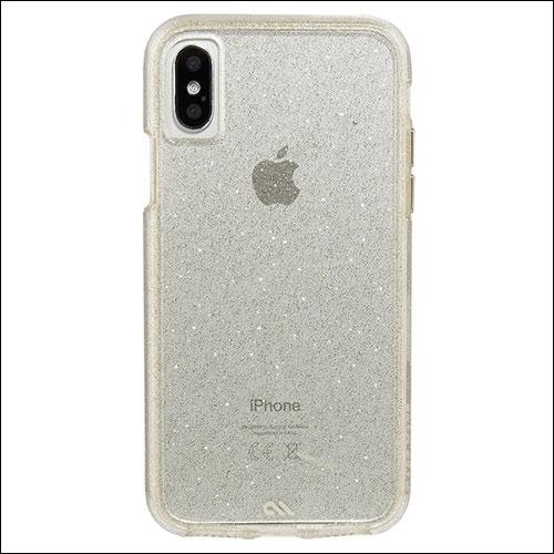 Case-Mate iPhone X Cases