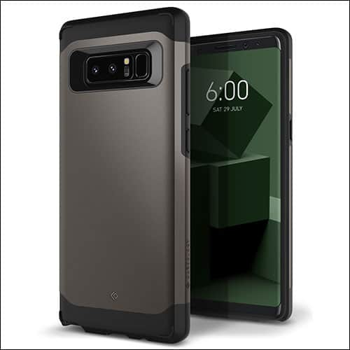 Caseology Samsung Galaxy Note 8 Heavy Duty Case