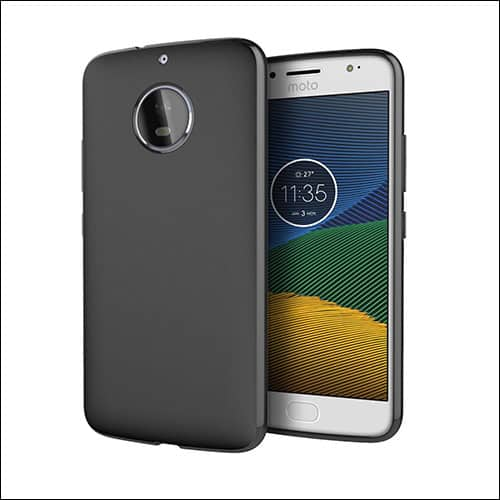Cimo Moto G5S Plus Case