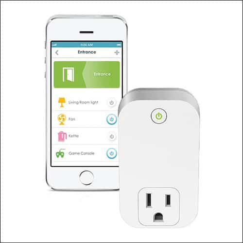 DLink Smart Plug for Alexa