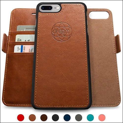 Dreem iPhone 8 Plus Wallet Case