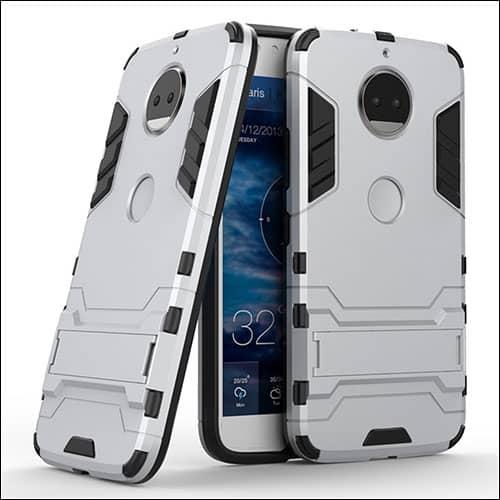 Dretal Moto G5S Plus Case