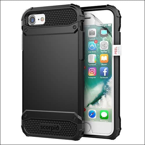 Encased iPhone 8 Case