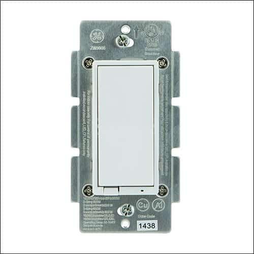 GE Smart Light Switch for Alexa