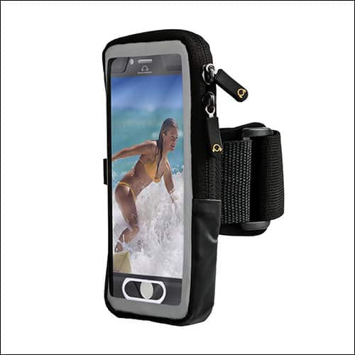 Gear Beast Samsung Galaxy Note 8 Armband