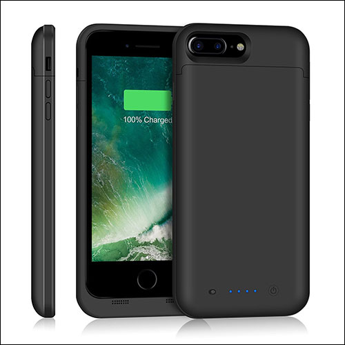HETP iPhone 8 Plus Battery Case