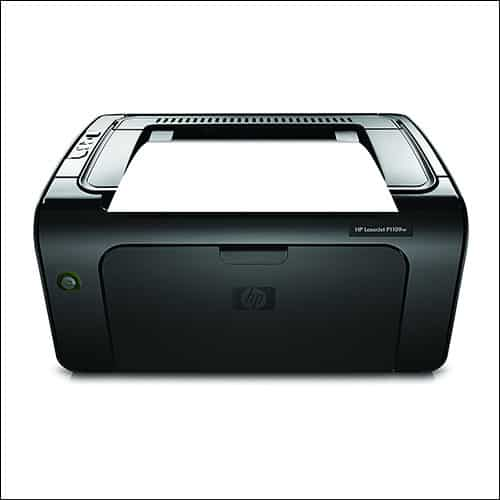 HP LaserJet Pro P1109w Monochrome Printer