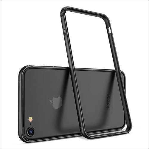 HUMIXX iPhone 8 Bumper Case