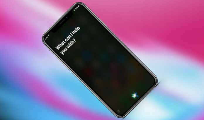 How to Access Siri on iPhone X without Home Button