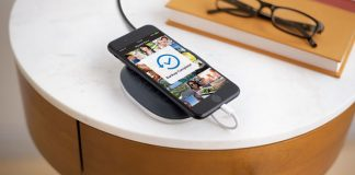 How to Backup iPhone or iPad While Charging