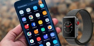 How to Connect Cellular Apple Watch With Android Phone