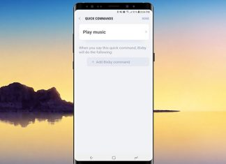 How to Create Quick Commands for Bixby