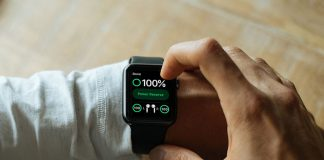 How to Enable Power Reserve Mode on Apple Watch in watchOS 4