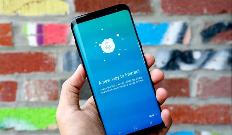 How to Fix Bixby Not Working on Samsung Galaxy S8 or S8 Plus
