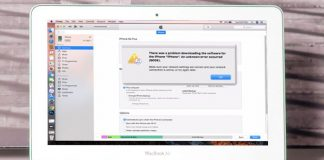 How to Fix iTunes Error 9006 While Updating:Restoring iPhone or iPad