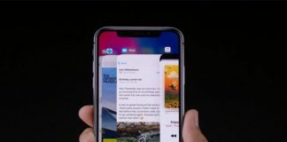 How to Force Close all Apps on iPhone X without Home Button