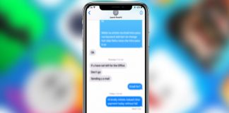 How to Remove Messages App Drawer in iOS 11 on iPhone and iPad