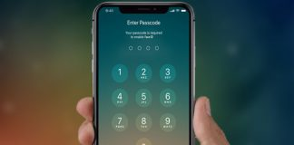 How to Temporarily Disable Face ID on iPhone X
