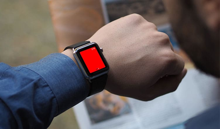 How to Turn Apple Watch into a Flashlight
