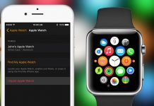 How to Unpair Apple Watch and iPhone