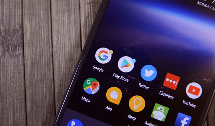 How to Use Notification Dots in Android Oreo