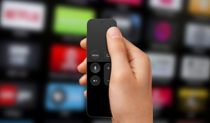 How to Use Trackpad on Apple TV Remote
