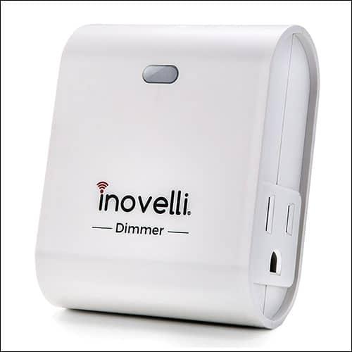 Inovelli Smart Plug for Alexa