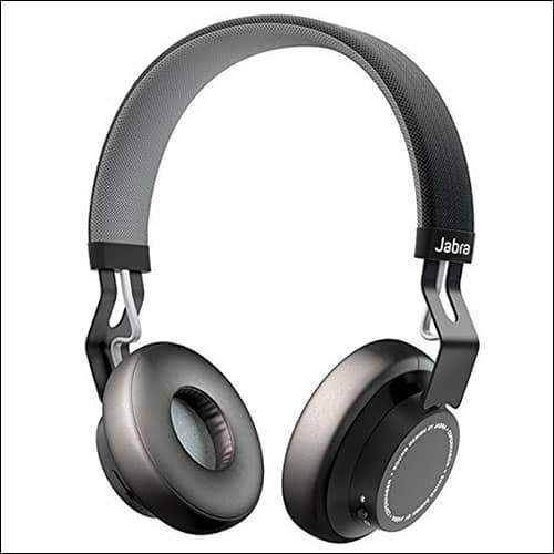 Jabra Galaxy Note 8 Bluetooth Headphones
