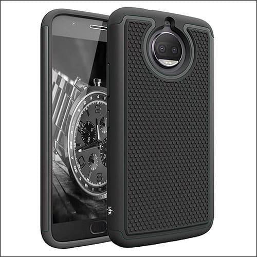 LK Moto G5S Plus Case