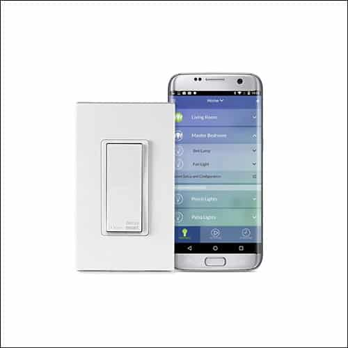 Leviton Smart Light Switch for Alexa