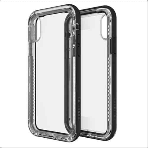Lifeproof iPhone X Waterproof Cases