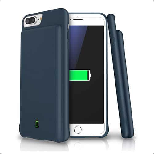 LoHi iPhone 8 Plus Battery Case