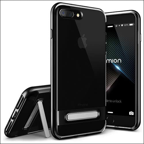 Lumion iPhone 8 Plus Bumper Case