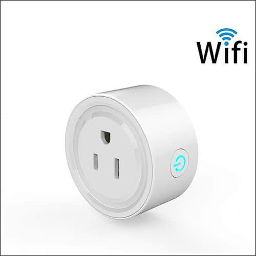 M-way Smart Plug for Amazon Echo