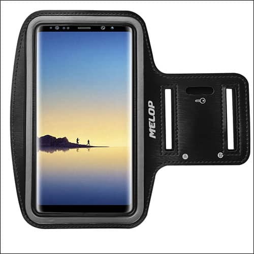 MELOP Samsung Galaxy Note 8 Armband
