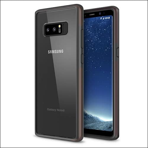 Maxboost Galaxy Note 8 Bumper Case