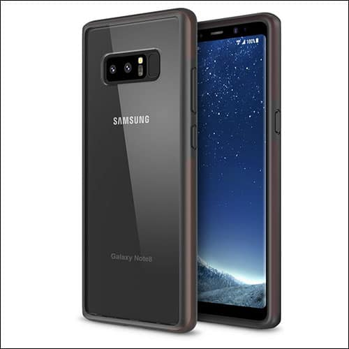 Maxboost Samsung Galaxy Note 8 Heavy Duty Case